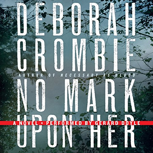 Bargain Audio Book - No Mark Upon Her