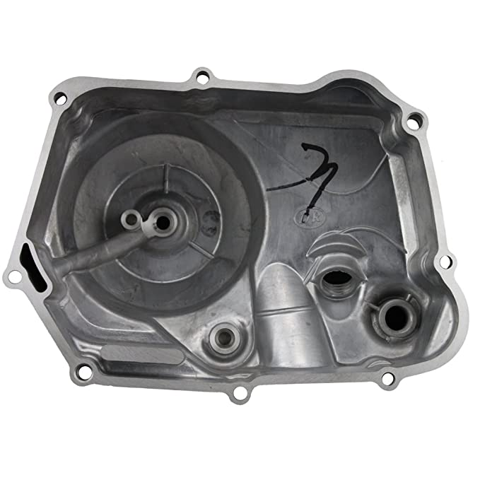 Symbol Of The Brand Right Side Engine Motor Case Casing Cover 50cc 110cc 125cc Atv Manual Clutch Motocross Back To Search Resultsautomobiles & Motorcycles Kickstarters & Parts