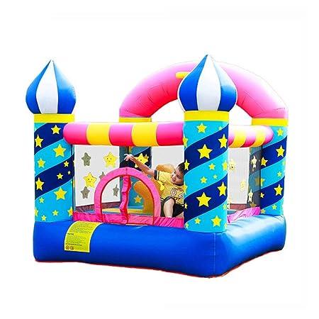 Castillo Hinchable Juguetes De Entretenimiento For Niños ...