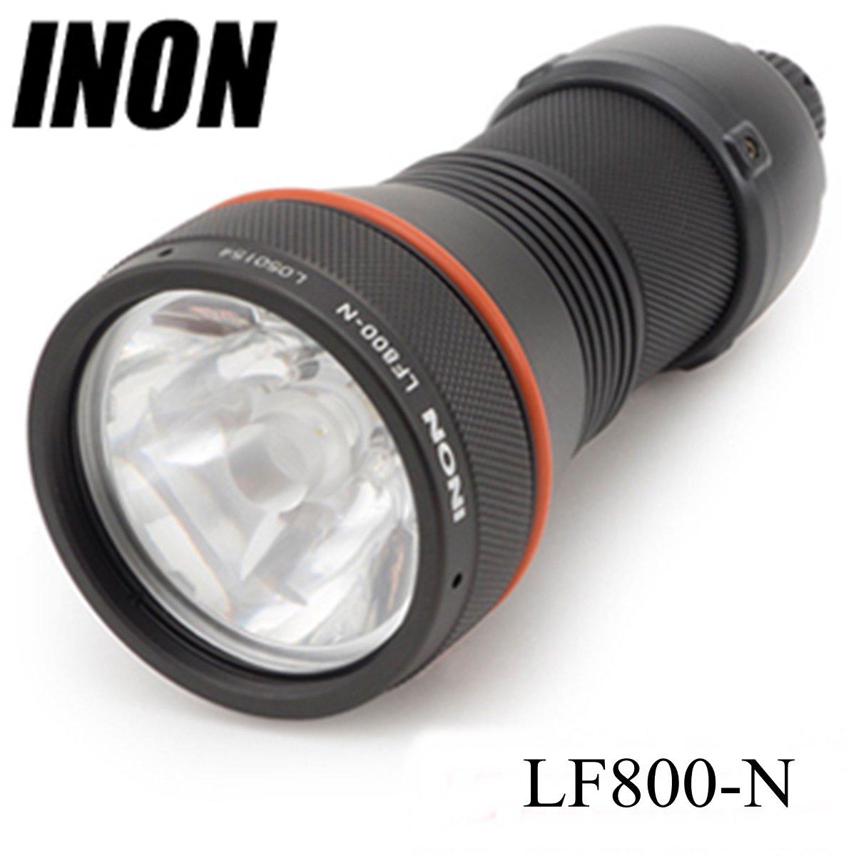 【60%OFF】 INON(イノン) LF800-N B00RBNFC5W LF800-N LEDライト INON(イノン) LEDライト B00RBNFC5W, 羽毛布団再生工房だんだん:d64dcc01 --- pizzaovens4u.com