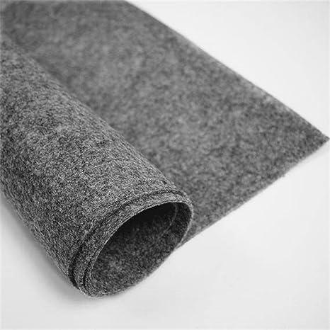 Black color 200pcs 4cm 1.6\u2018\u2018 non woven fabric Round felt Wool Felt Circles for Craft Project