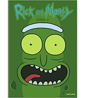rick and morty season 2 hdtv torrent