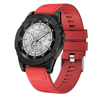 Amazon com: BF:-Smartwatch Android Bluetooth Touch Screen
