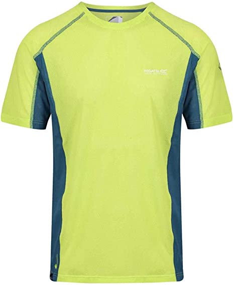 Regatta Womens//Ladies Volito Wicking Quick Dry Active Polo Shirt