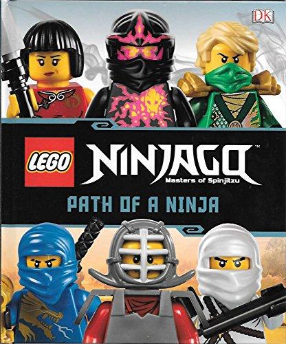 LEGO Ninjago - Masters of Spinjitzu: Path of a Ninja: The ...