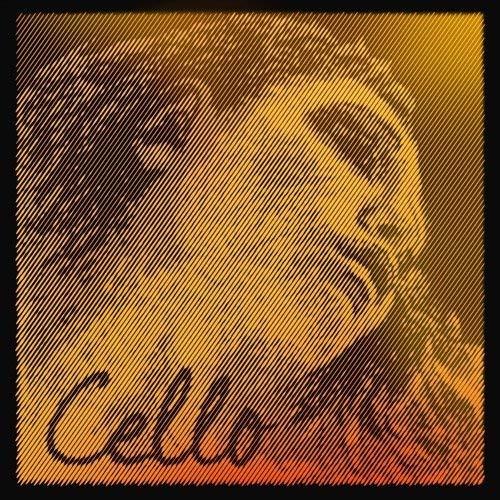Evah Pirazzi Gold Cello A String Evah Pirazzi Gold (Pirastro) 4334275947