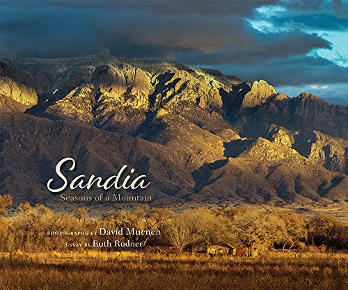Sandia: Seasons of a Mountain