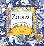 The Zodiac, Jacqueline Mitton, 1845072790
