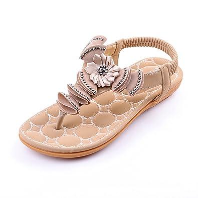 2e97de8d8c64e ALALEI Flat Sandals for Women