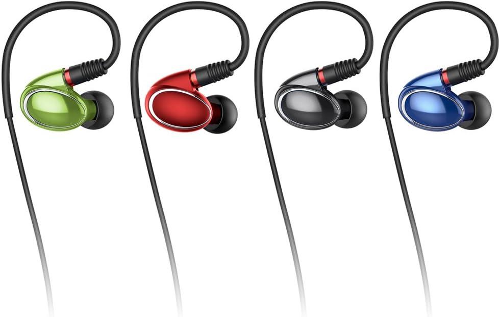 Fiio Fh1 Dual Driver Hybrid Over Ear Kopfhörer Ohrhörer Elektronik