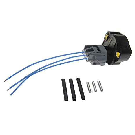 Amazon com: Walker Products 200-91103 Throttle Position