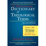 The Westminster Dictionary of Theological Terms, Second Edition