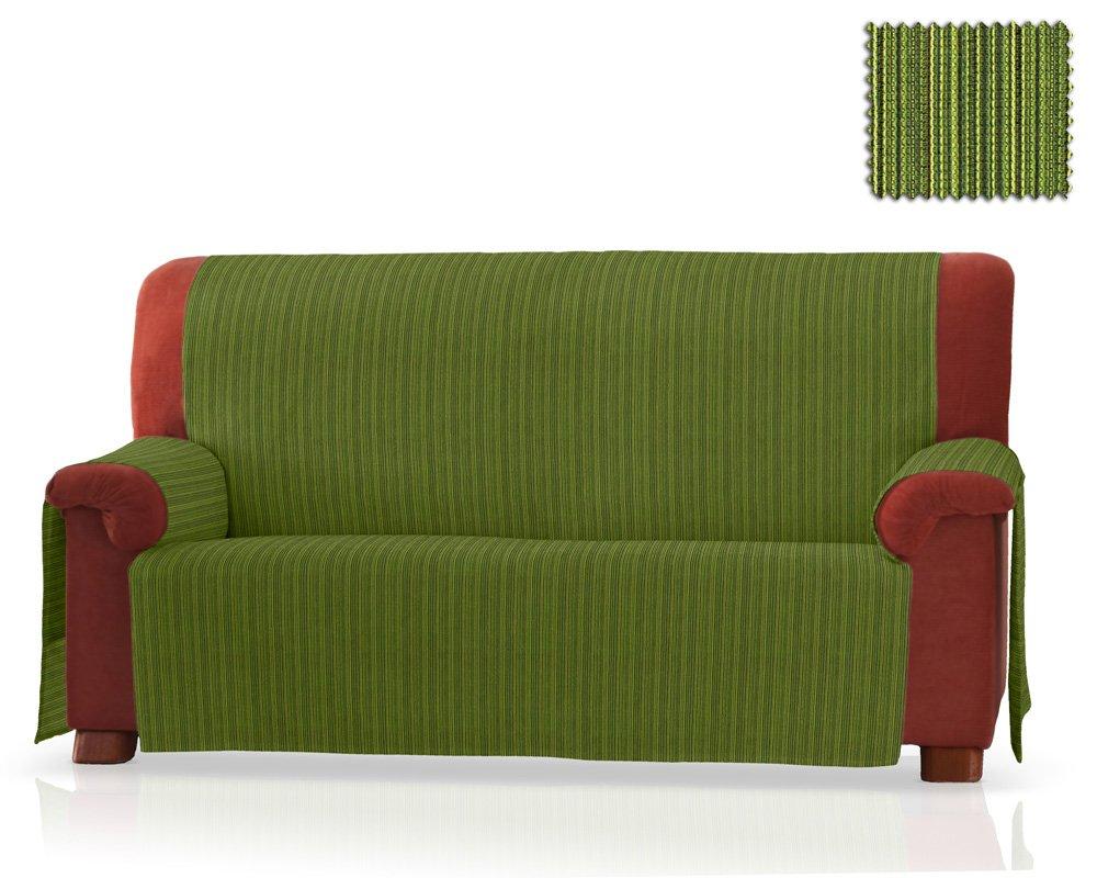 JM Textil Cubre sofá Rino Tamaño 3 plazas (150 Cm.), Color 04