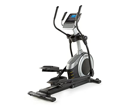 Golds Gym Stride Trainer 550i