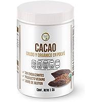 Cacao Orgánico en Polvo (1 Kilogramo)
