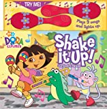 Shake It Up!, Ruth Koeppel, 0794414591