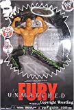WWE - Unmatched Fury - Shawn Michaels - Platinum Edition - Series 2 - Limited Edition - Mint - Collectible - (Q)
