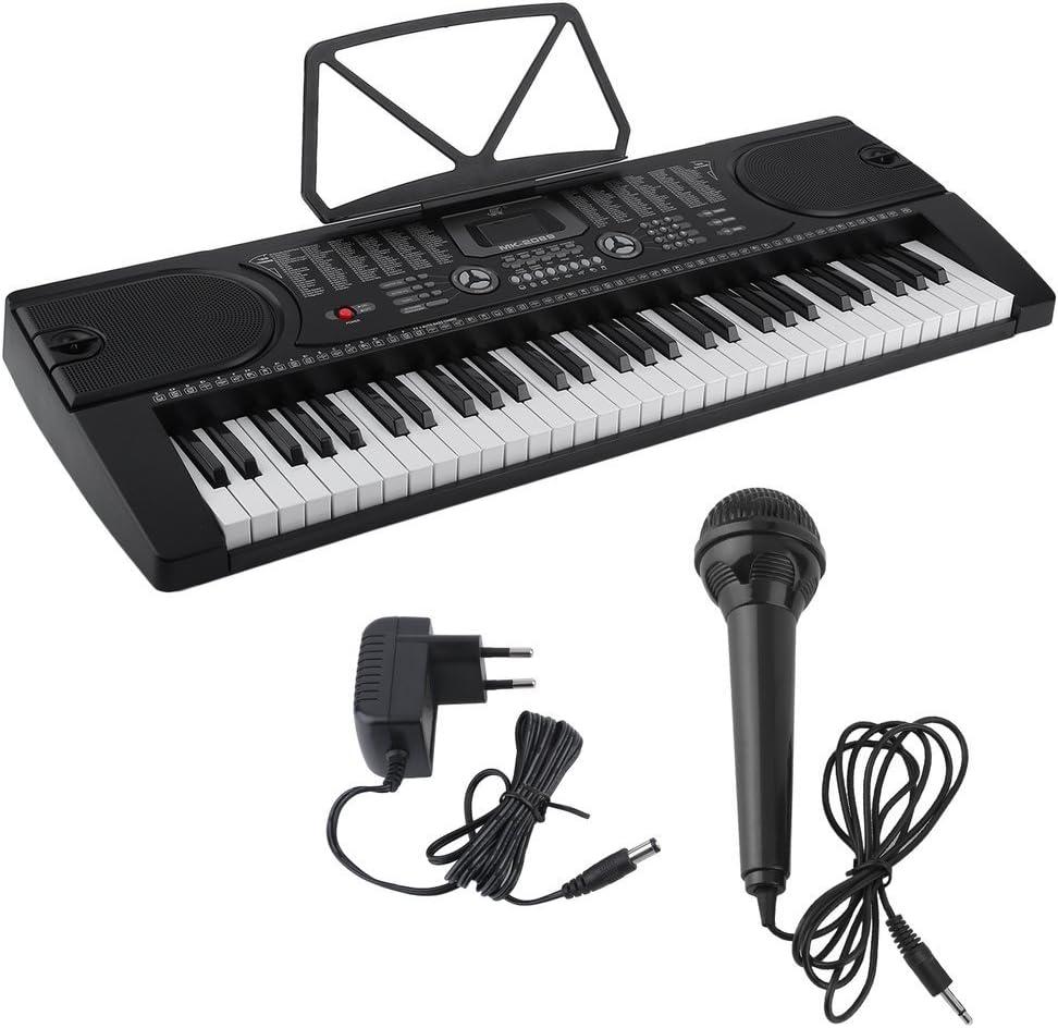 mk-2089 dispositivo multifunción Piano Digital Entrada ...