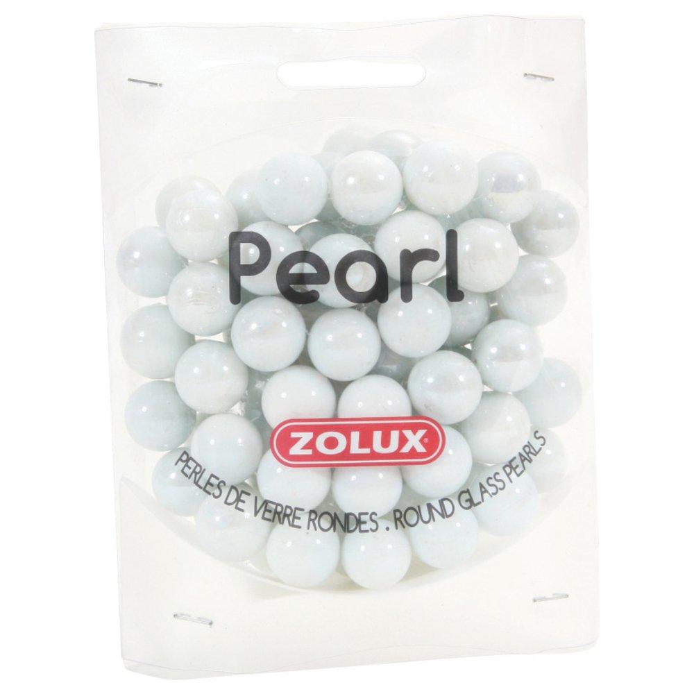 Zolux Perles de Verre Pearl pour Aquariophilie 432 g