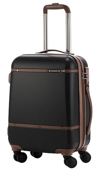 Amazon.com: Ambassador Luggage Vintage 24