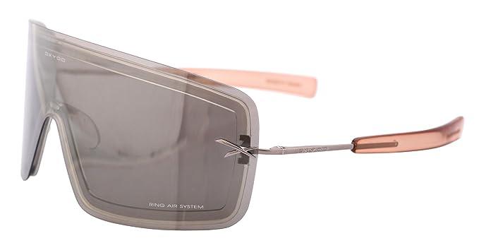 oxydo Gafas de sol Gris Klap de v6ziw: Amazon.es: Ropa y ...