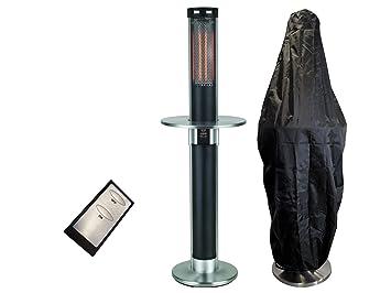 Traedgard® radiador eléctrico de infrarrojos Westerland, con repisa, 64647