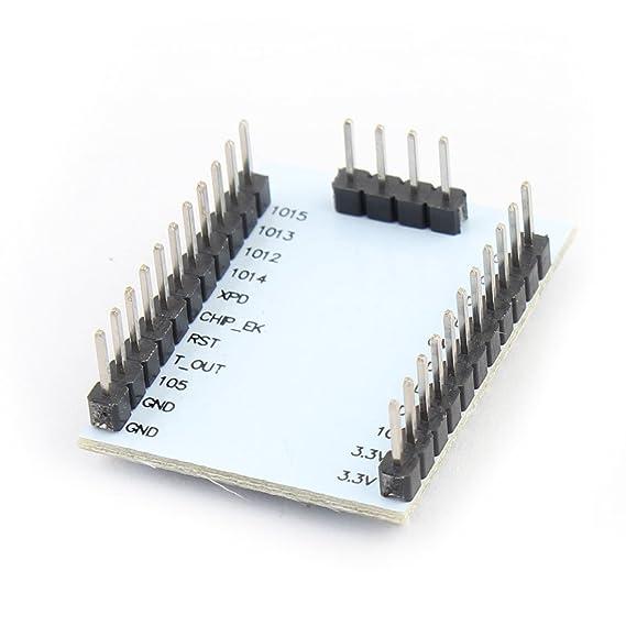 50 Stueck Axial bedrahtet IN5819 Gleichrichter Schottky-Diode 1A 40V V7H8