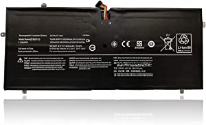 TanDirect L12M4P21 Replacement Laptop Battery Compatible with Lenovo Yoga 2 Pro 13 Series L13S4P21 (7.4V 7400mAh 54Wh)