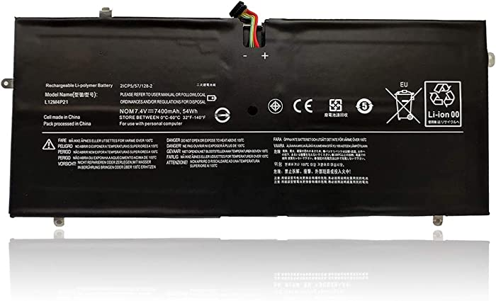 Top 10 Battery For Amazon Hp Pavlion