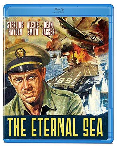 Eternal Sea [Blu-ray]