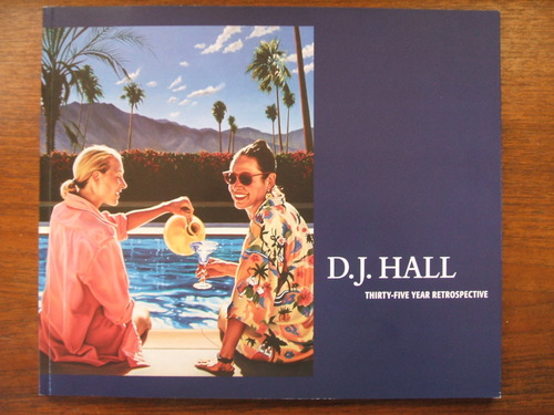 Download D.J. Hall: Thirty-Five Year Retrospective pdf