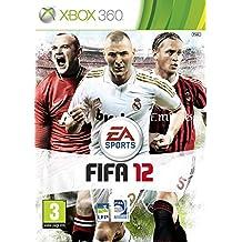 Third Party - Fifa 12 [Xbox 360] - 5030931104107