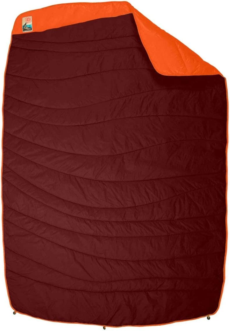 Nemo Puffin Blanket Insulated Camping Quilt