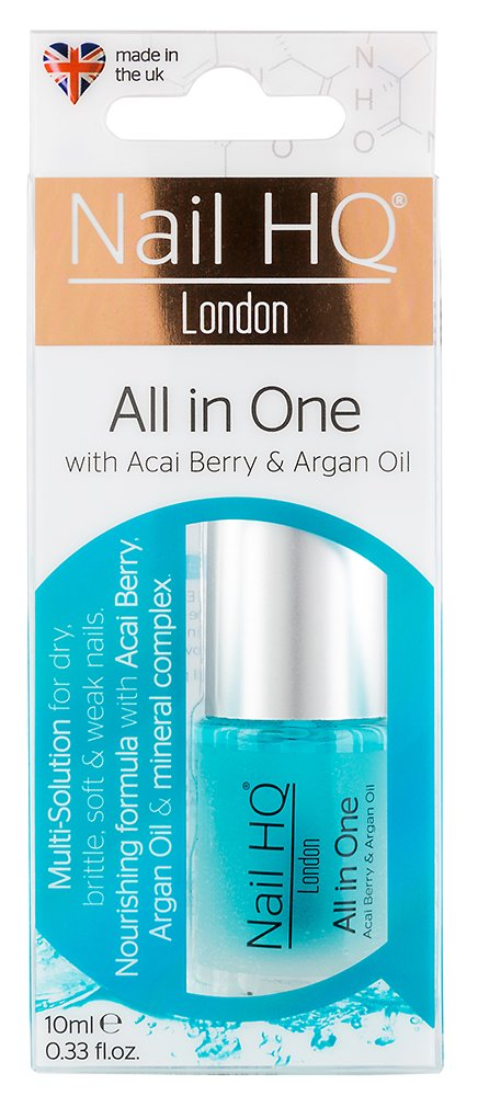 Nail HQ All In One 10 Milliliters 8045206