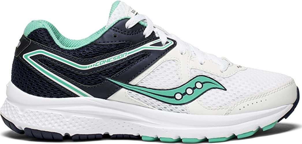 saucony zealot womens running shoes - ss15