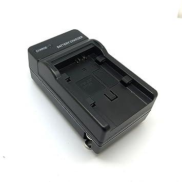 Amazon.com: BP-808 BP808 Cargador de batería para Canon BP ...