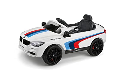 Amazon Com Bmw M4 Motorsport Electric Ride On Car Automotive