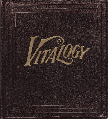 (Vitalogy by Pearl Jam (1994-12-06))