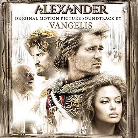 Alexander (Prime Movies Alexander)