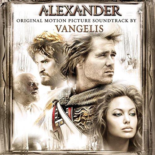 Alexander Vangelis product image