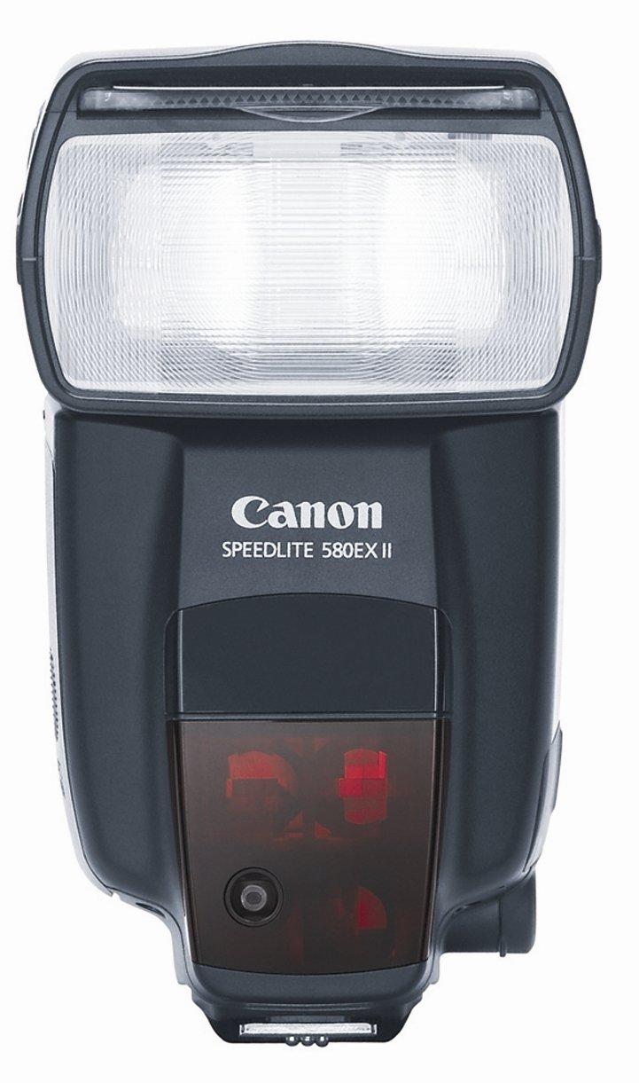 Canon Speedlite Flash 580EX Rentals in Bangalore. Camera ...