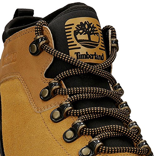 Timberland Northpack Sf Lt Forged Iron Wheat