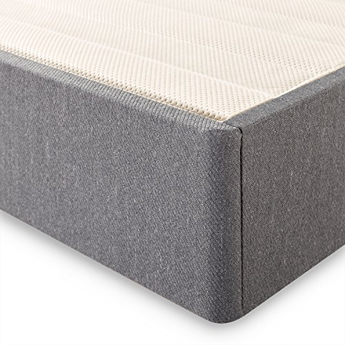 Zinus 7.5 Inch Essential Box Spring/Mattress Foundation/Easy Assembly Required, Twin by Zinus (Image #5)