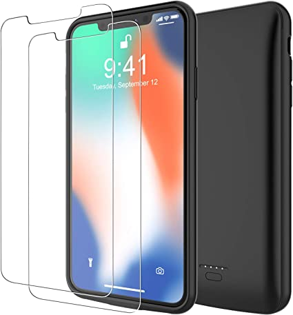 cover batteria iphone xr