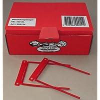 ELBA 100580277 Pack 100 Archivbinder