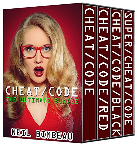 Cheat Code: The Ultimate Bundle