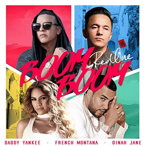 Boom Boom (Best Of Daddy Yankee)