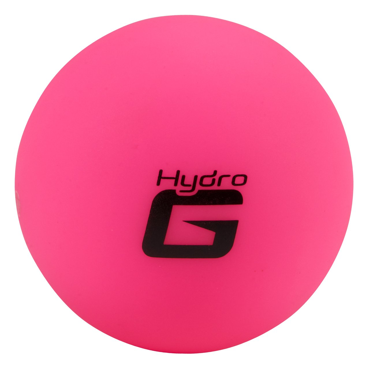 BAUER HYDROG BALL , Farbe:pink 1048163