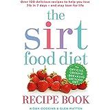 Sirtfood Diet Recipe Book