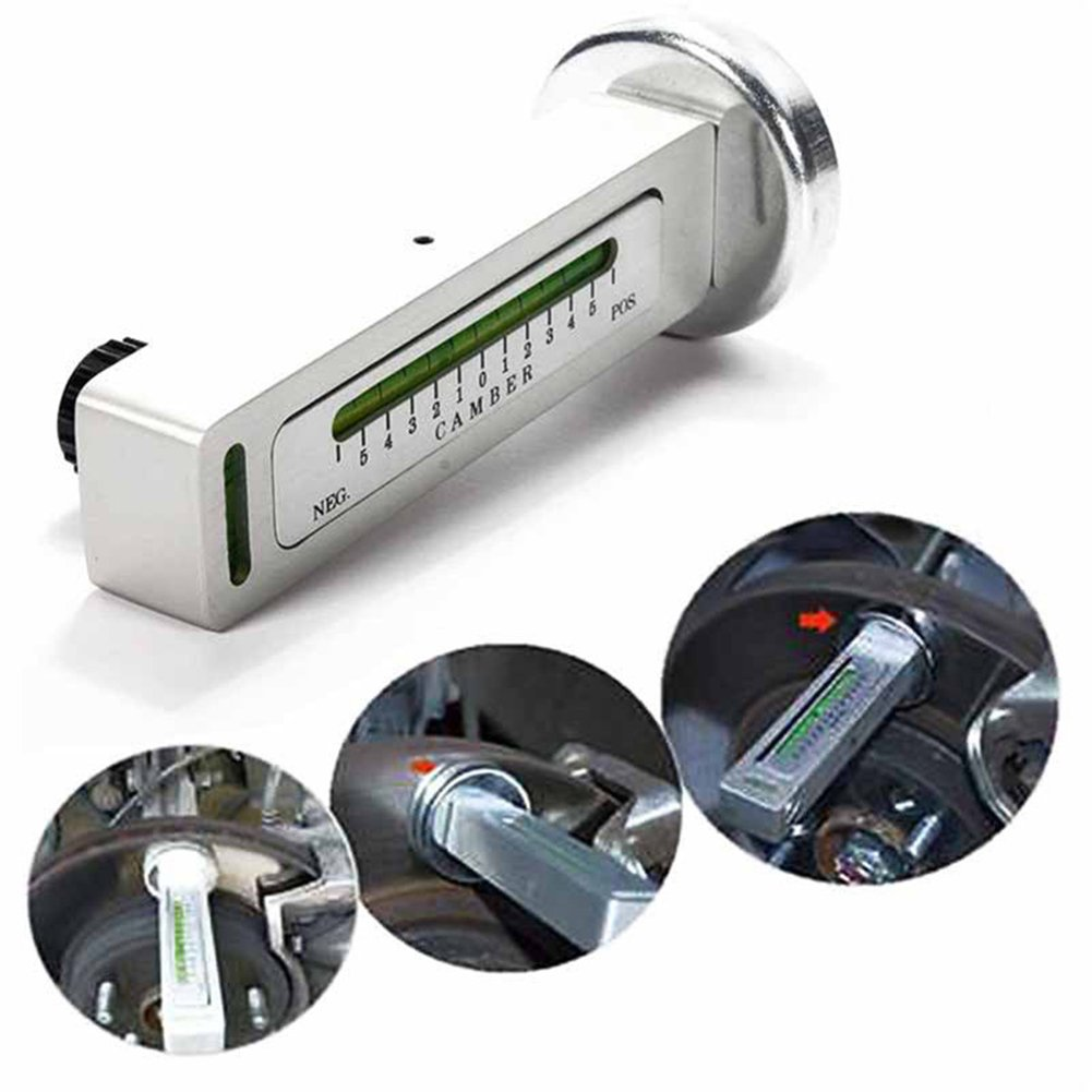 Universal Magnetic Gauge Tool For For Car